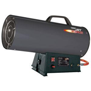 Draper - Jet Force Propane Space Heater (136,000 BTU/40 kW)