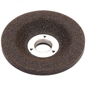Draper - 50 x 9.6 x 4.0mm Depressed Centre Metal Grinding Wheel Grade A120-Q-Bf for 47570