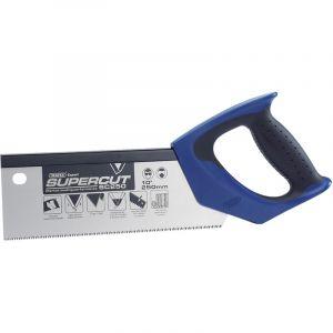 """Draper - Supercut® 300mm/12"""" Soft Grip Hardpoint Tenon Saw - 11tpi/12ppi"""