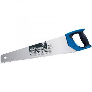 "Draper - Supercut® 500mm/20"" Soft Grip Hardpoint Handsaw - 7tpi/8ppi"