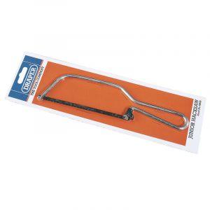Draper - 150mm Junior Hacksaw with Blade