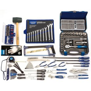 Draper - Workshop Tool Kit (A)