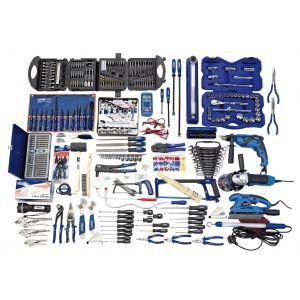 Draper - Workshop Tool Kit (E)