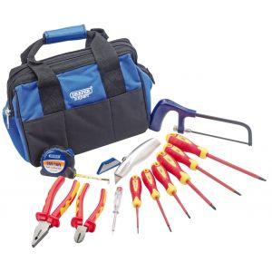 Draper - Electricians Tool Kit 1