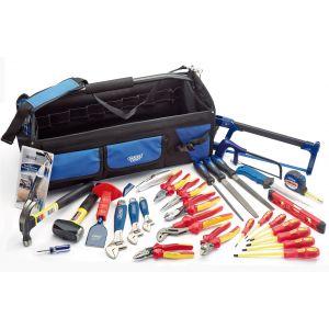 Draper - Electricians Tool Kit 4