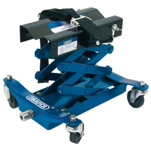 Draper - 150kg Floor Transmission Jack