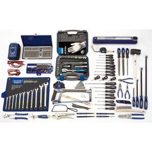 Draper - Workshop Tool Kit (B)