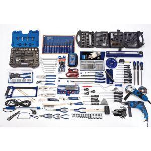 Draper - Workshop Tool Kit (D)