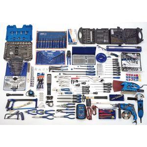 Draper - Workshop Tool Kit (F)