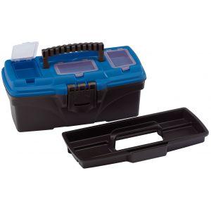 Draper - 320mm Tool Organiser Box with Tote Tray
