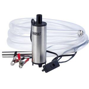 Draper - Diesel Fuel/Water Transfer Pump