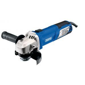 Draper - 115mm Angle Grinder (950W)