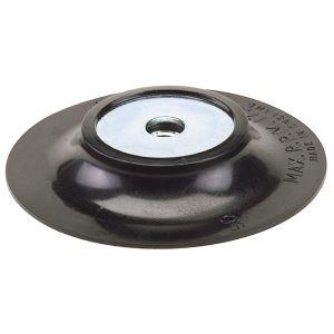 Draper - 100mm Grinding Disc Backing Pad