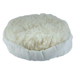 Draper - Lambswool Polishing Bonnet (175mm)