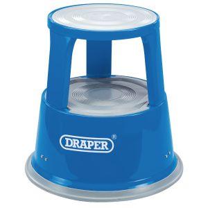 Draper - Metal Kickstool