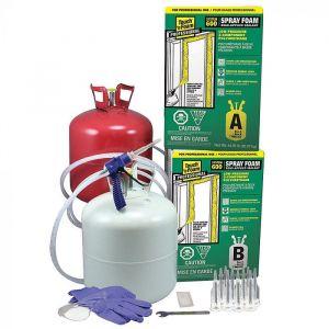 Touch n Foam Spray Foam Kits