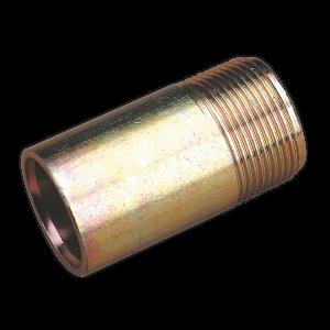 Sealey Tube Adaptor 75mm