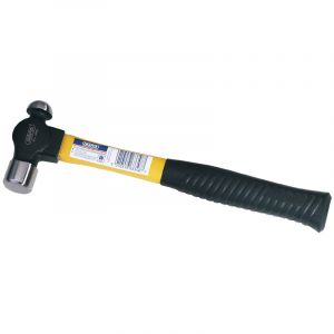 Draper - 450G (16oz) Fibreglass Shafted Ball Pein Hammer