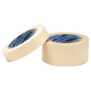 Draper - 50M x 25mm Masking Tape Roll