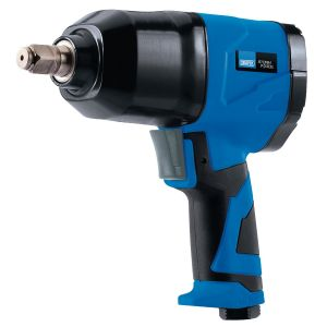 """Draper - Draper Storm Force® Air Impact Wrench with Composite Body (1/2"""" Sq. Dr.)"""