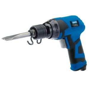 Draper - Draper Storm Force® Composite Air Hammer and Chisel Kit (5 Piece)