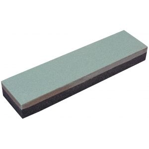 Draper - 200 x 50 x 25mm Silicone Carbide Sharpening Stone