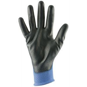 Draper - Hi-Sensitivity (Screen Touch) Gloves - Large