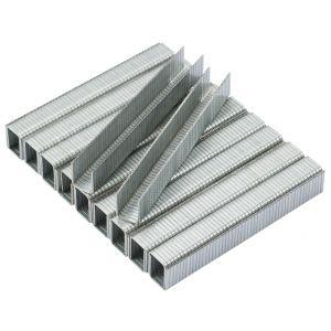 Draper - 1000 Staples (10mm)