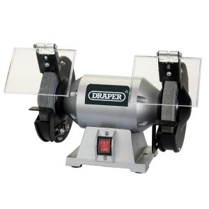 Draper - 150mm Bench Grinder (250W)