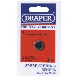 Draper - Spare Cutting Wheel for Pipe Cutter