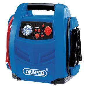 Draper - 12V Jump Starter (800A)