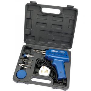 Draper - 100W 230V Soldering Gun Kit