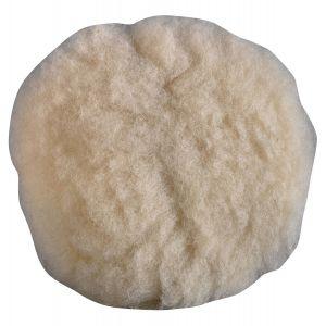 Draper - Lambs Wool Polishing Bonnets (125mm)