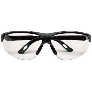 Draper - Clear Anti-Mist Adjustable Glasses