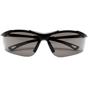 Draper - Smoked Anti-Mist Adjustable Glasses
