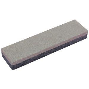Draper - 100 x 25 x 12mm Silicone Carbide Sharpening Stone