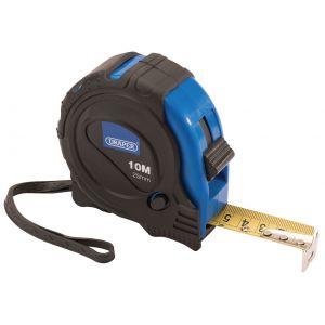 Draper - 10M/33ft x 32mm Measuring Tape