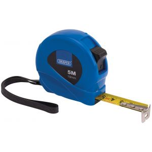 Draper - Measuring Tapes (5M/16ft)