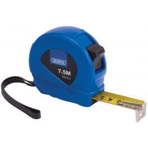 Draper - Measuring Tapes (7.5M/25ft)