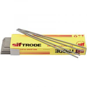 Draper - 4mm Welding Electrode - Pack of 115
