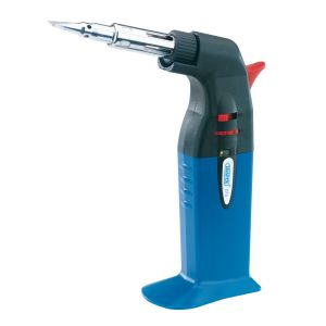 Draper - 2 in 1 Soldering Iron and Gas Torch