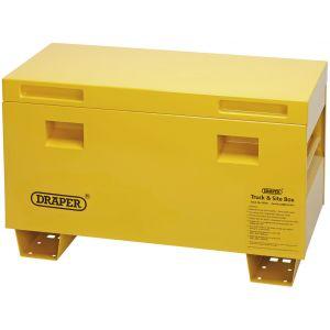 Draper - Contractors Secure Storage Box (36 inches)