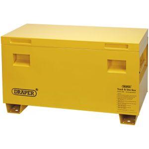Draper - Contractors Secure Storage Box (48 inches)