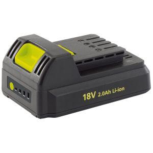Draper - 18V 2Ah Li-Ion Battery Pack