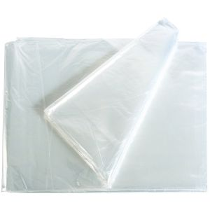 Draper - 3.6 x 3.6M Polythene Dust Sheet