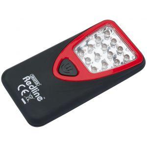 Draper - Redline LED Compact Work Light (3 x AAA Batteries Supplied)