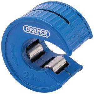 Draper - Automatic Pipe Cutter (22mm)
