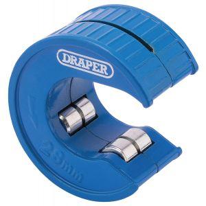 Draper - Automatic Pipe Cutter (28mm)