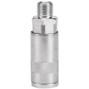 """Draper - 1/4"""" BSP Air Coupling Tapered Male Thread"""