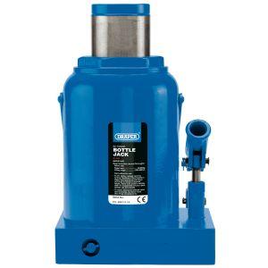 Draper - 50 Tonne Hydraulic Bottle Jack